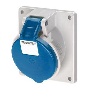 Mennekes INB.WCD 16A 4P 9H230V IP44 TWINCONTACT