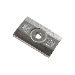 Clickfit module klemplaat 1003020 NE