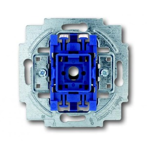 ABB Busch-Jaeger pulsdrukker 1P maak/breek inb
