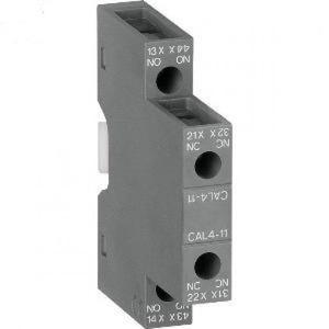 ABB Hulpcontact zijmontage 1no+1nc tbv magneetschakelaar af09 af38..& nf..
