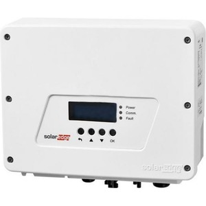Solar Edge OMVORMER HD-WAVE 3000VA 1 FASE