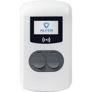 Alfen ICU EVE 22KW 1C DISPLAY RFID LOAD BALANCING