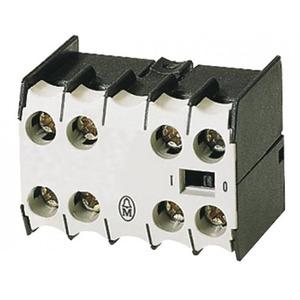 Eaton Hulpcontacten, 2M+2V, opbouw, schroefaansluiting