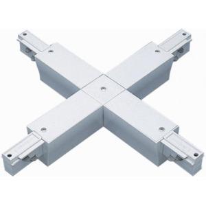Concord LYTESPAN 3 X-KOPPELING ZILVER