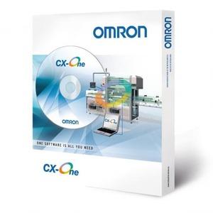 Omron Upgrade CX-One V4, 1 licentie (zonder CD/DVD)