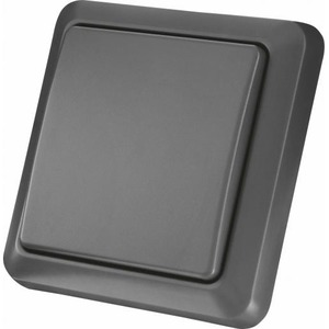 KlikAanKlikUit AGST-8800 NL Spatwaterdichte wandschakelaar draadloos