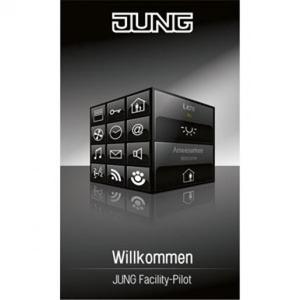 Jung FACILITY PILOT NAVIGATOR