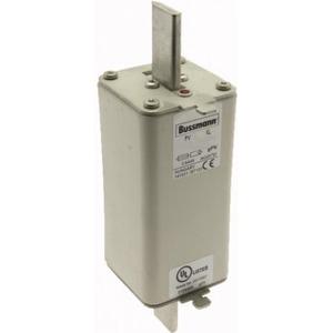 Eaton ZEKERINGELEMENT, HOGE SNELHEID, 500 A, DC 1000 V, 3L, GPV, UL, IEC