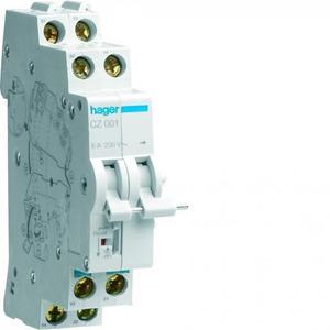 Hager Hulpcontact/sign.contact ALS 16-63 A