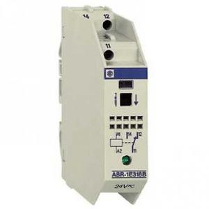 Schneider Electric INTERF.REL.2S+LED 24V AC/DC