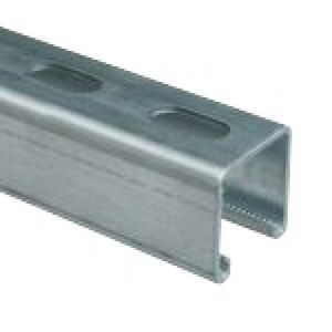 Tyco BSP P1000T PROFIEL 41X41X2,5MM L=6M HDG