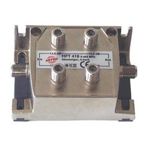 Astro HFT416 multitap 4-v