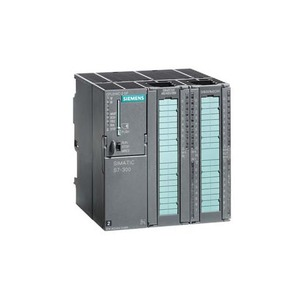 Siemens Cpu 314c-2 dp 24di/16do,4ai,2ao 192kb 2x40pin en mmc nodig