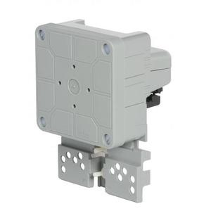 ABB Kabeldoos met 1-fase connector en blinddeksel