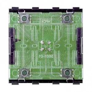 Merten Systeem M bedieningselement Dimmer MTN568499