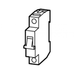 Eaton Installatieautomaat FAZ-B10/1 , B 10A , 1 Polig , 15 kA