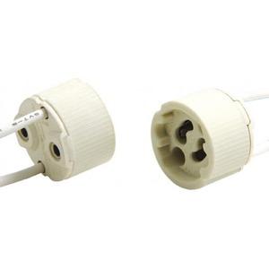 Bailey LAMPHOLDER GX10 2A 750V 5KV T250 250MM