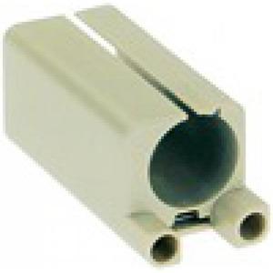 Harting 410 contactblok industriële connector 1 09150033001