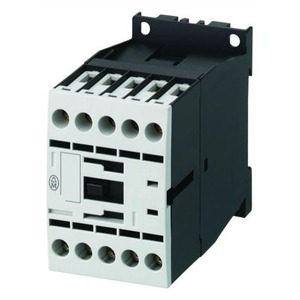 Eaton Magneetschakelaar DILMP20(24V50HZ) 22A, AC1, 4-polig