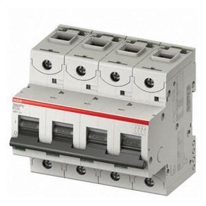 ABB System Pro M Compact Installatieautomaat S karakteristiek 20A 4p 6TE 2CCP844001R1209