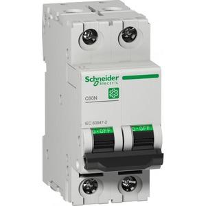Schneider Electric MULTI9 OEM C60N 2P 6A C 10KA