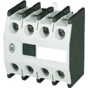 Eaton Hulpcontactblok voor DILM40..170, DILMP63..200, Hulpcontact 0m, 3v