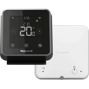 Honeywell T6R wi-fi smart thermostaat ZWART