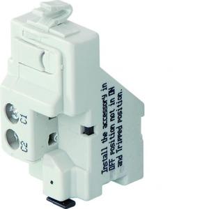 Hager TB2-SHT stroom uits.sp. 200-240VAC