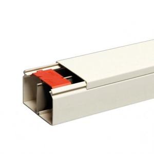 Attema KK 60x40 Kabelkoker wit (RAL 9010)