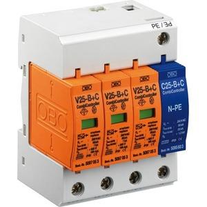 OBO CombiController V25 1-polig+NPE 280V