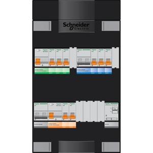 Schneider Electric 8-GRPVDLR 1F HS ALS/ALS/ALS (3/3/2)+T
