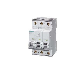 Siemens CIRCUIT BREAKER 25KA 3P C10