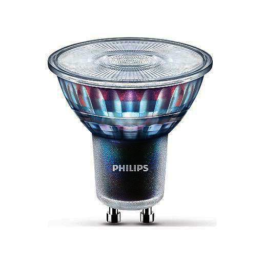 Philips LED-lamp GU10 Multipack 5 stuks