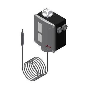 Danfoss DAN RT26-5/+50 C THERMOSTAAT