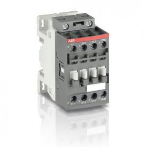 ABB Magneetschakelaar 4kW 400V 3P 1NC Spoel code 13 groot spanningsberei