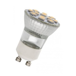 Bailey LED PAR11 GU10 230V 1.6W 2700K 120º