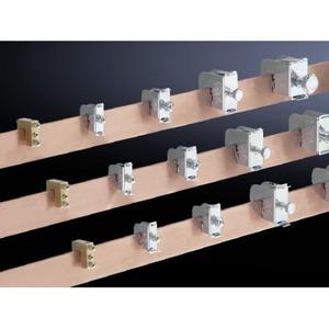 Rittal SV aansluitklem stroomrail 4mm² 0-0mm 3555000