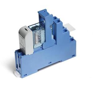Finder INTERF.RELAIS 1W 16A 24VDC S.