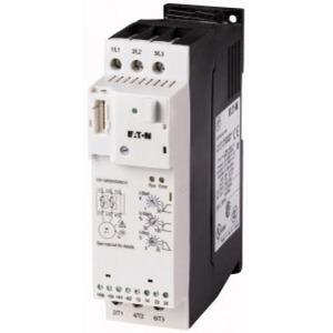Eaton SOFTSTARTER 200-480VAC(50/60HZ),SMARTWIRE AANSTURING 11KW 24A