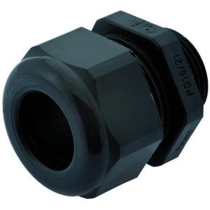 Hummel HSK-KE Wartel PG11 Zwart 5/9mm Kunststof 1590110115