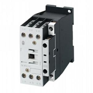 Eaton Magneetschakelaar DILM32-10(RDC24) (110-130VDC), 15kW, 1m, 0v