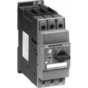 ABB Motorbeveiligingsschakelaar Range 40-50A Thermisch en Magnetisch
