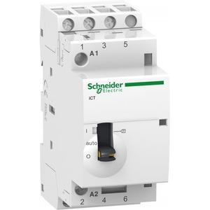 Schneider Electric ICT MAGNEETSCHAKELAAR 3P 3M 25A HAND 230
