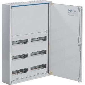 Hager VERDELER IP44 550x800x161MM