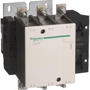 Schneider Electric CONTACTOR 3P 330A 380V 50/60HZ