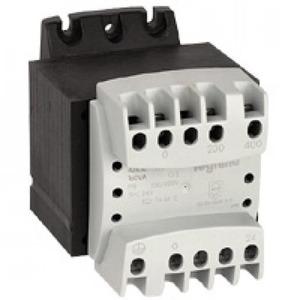 Legrand Transformator 1-fase stuurtransformator 215-245V 100VA 042857