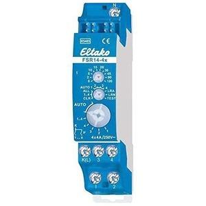 Eltako FSR14-4X RS485-BUS-IMPULS-SCHA