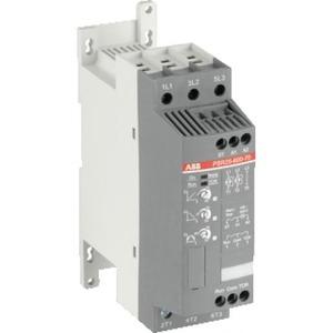 ABB Sofstarter Supply Voltage 100-250V AC In lijn : 15kW/400V 30A met I