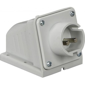 Schneider Electric CEE WANDCONT.STOP 16A 2P 25/50V 10H IP