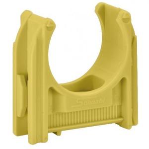 Schnabl Euro-Clip Kabelbuisklem 19-18,6mm Kunststof 230919